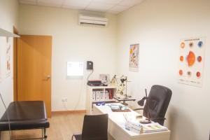 centro medico servet