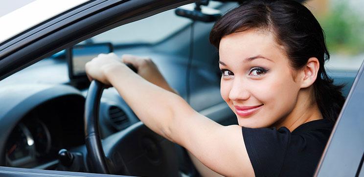 Female_driver